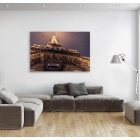 Paris Eiffel Tower Canvas