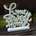 HOME SWEET HOME Decorative PVC Letters