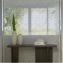 MARRAKESH Laser cut privacy screens