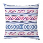 Ethnic Print Cushion Cover