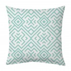 Modern Pattern Throw Cushion Cover
