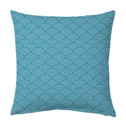 Circle Wave Cushion Cover