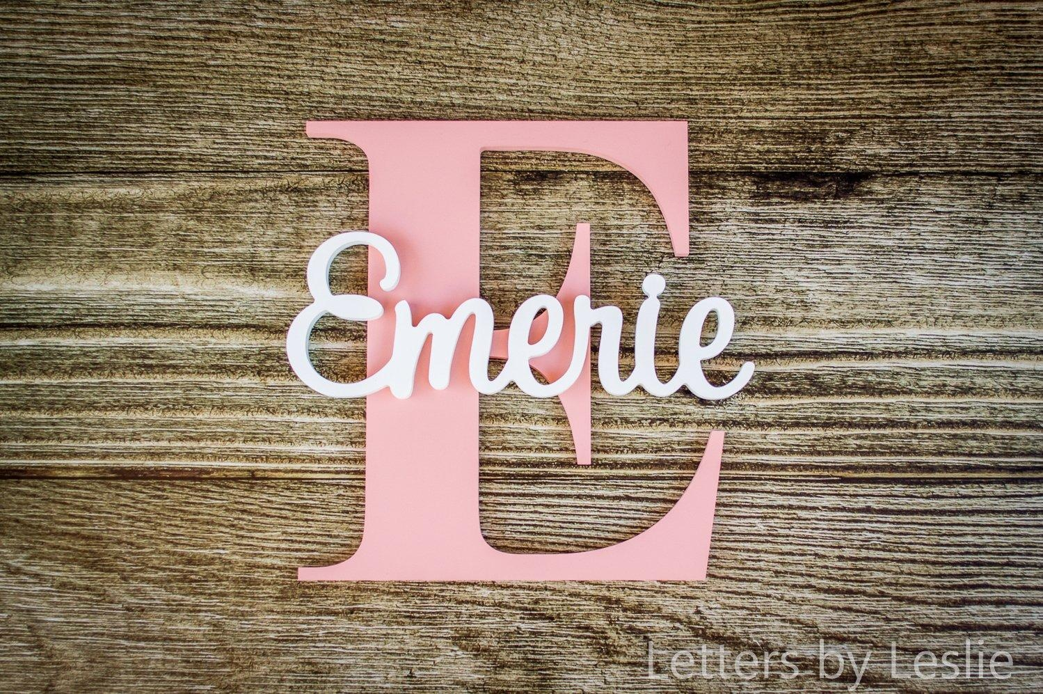 Avrylic Pvc Amp Wooden3d Lettering Decor My Ehome Decor